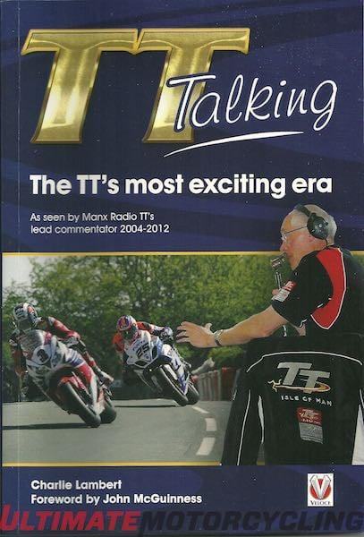 TT Talking, The TT's Most Exciting Era | Reader's Library