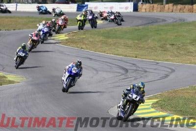 2015 VIR MotoAmerica Superbike Results   Josh Hayes' Perfect Double