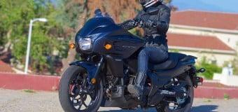 2015 Honda CTX700 DCT ABS Review | Practical Cruising