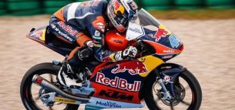 2015 Assen Moto3 Results | KTM's Oliveira Takes 2