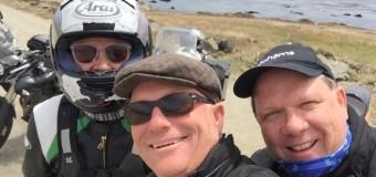 Bonhams' 700-Mile Round Trip to Quail Motorcycle Gathering