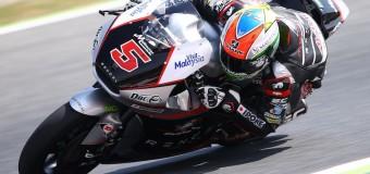 Catalunya Moto2 2015 Results | Zarco Takes 2