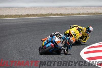 Catalunya Moto2 2015 Results   Zarco Takes 2 Esteve Rabat