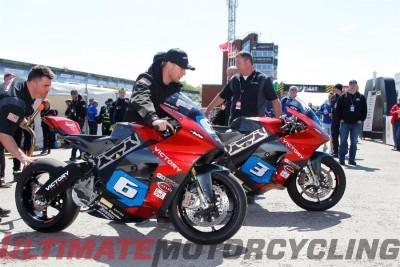 Guy Martin to Pilot Victory Prototype in Zero TT | prototypes