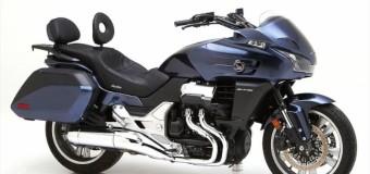 Honda CTX 1300 Corbin Seat – Dual Saddle Released