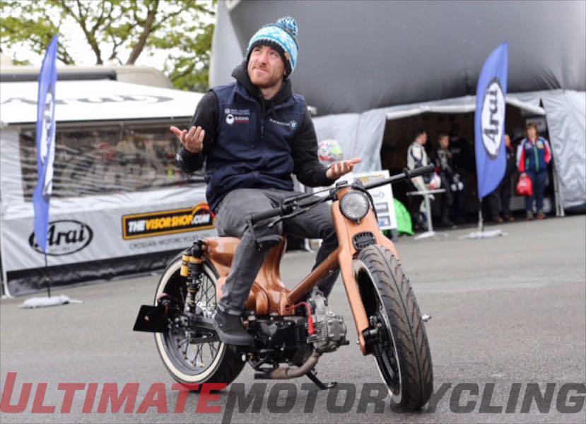 2015 Isle of Man TT Monday Qualifying Canceled