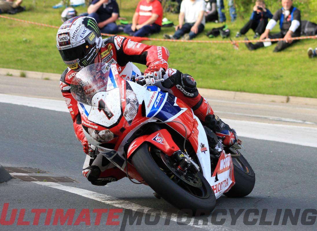2015 Isle of Man TT Recap | Winners & Fatalities McGuinness