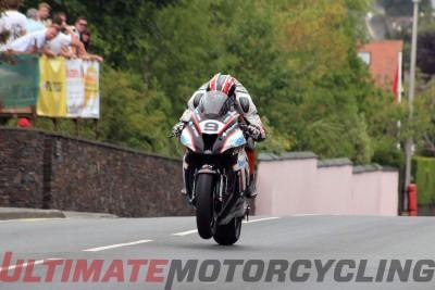 2015 Isle of Man TT Recap | Winners & Fatalities Hutchinson