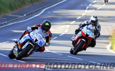 2015 Isle of Man TT Recap | Winners & Fatalities Anstey