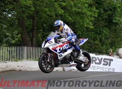 2015 Isle of Man TT Recap | Winners & Fatalities Guy Martin