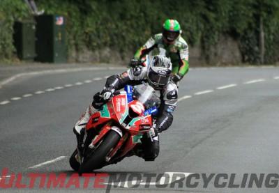 2015 Isle of Man TT Recap | Winners & Fatalities Michael Dunlop
