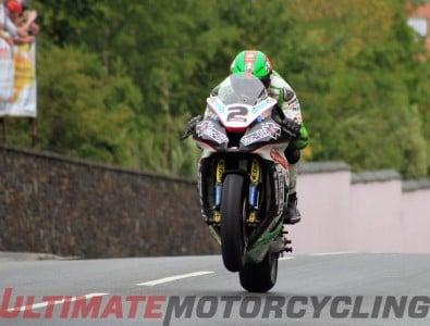 2015 Isle of Man TT Recap | Winners & Fatalities Hillier