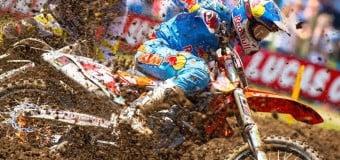 2015 Muddy Creek Motocross Results   KTM's Dungey Again
