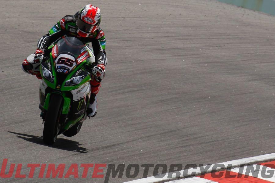 Portimao World Superbike Commentary | Upside/Downside Rea