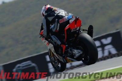 Portimao World Superbike Commentary | Upside/Downside Haslam