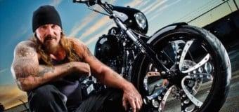 OCC American Xtreme: SOA's Rusty Coones & OCC Unite