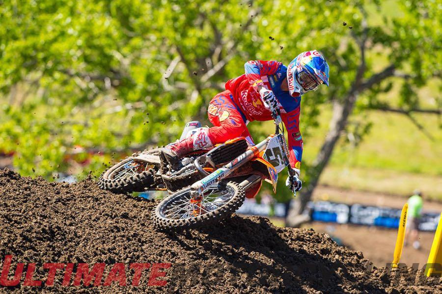 2015 Thunder Valley Motocross Results | Recap & Video