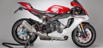 2015 Yamaha R1 LighTech Accessories Announced