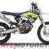 2016 Husqvarna Motorcycles - FE 501