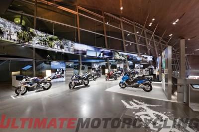 BMW Motorrad CEO Stephan Schaller | BMW Munich