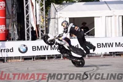 2015 BMW Motorrad Days | 15th Edition Recap & Photos chris pfeiffer