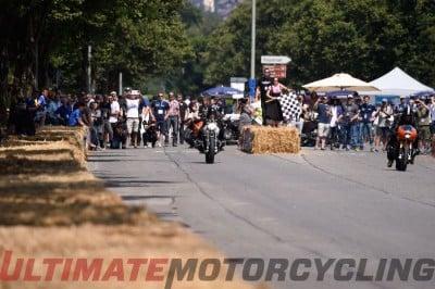 2015 BMW Motorrad Days | 15th Edition Recap & Photos race