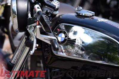 2015 BMW Motorrad Days | 15th Edition Recap & Photos vintage boxer