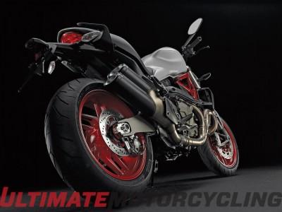 2015 Ducati Monster 821 Review | Performance Bump Studio