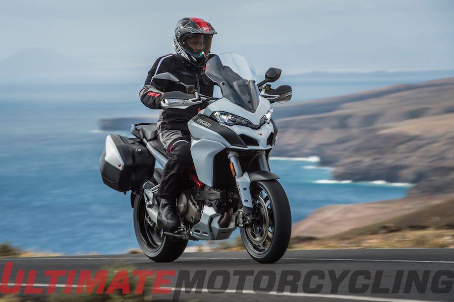 Ducati North America June Sales up 106%