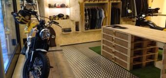 Ducati Scrambler Camp | 1st Exclusive Dealership Opens