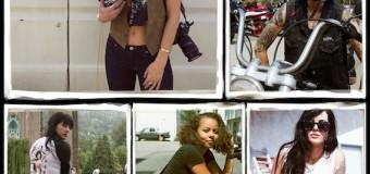 Highway Runaways Ride – 5 Women, Their Harleys & a Camera