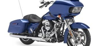 Harley-Davidson Recalls 185,000+ Touring Motorcycles
