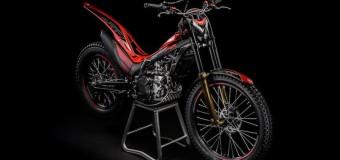 2016 Honda Montesa Cota 300RR Trials Motorcycle Unveiled
