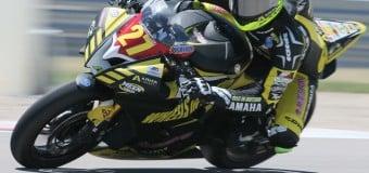 Yamaha's Joe Roberts – 1st-Ever MotoAmerica Champion