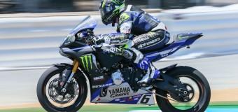 2015 Laguna Seca MotoAmerica Superbike Results | Hayes & Beaubier Split Wins