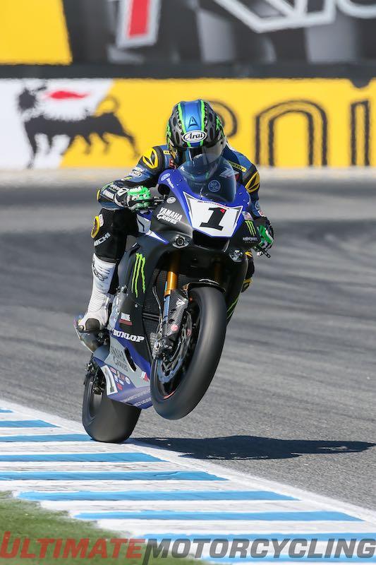 2015 MotoAmerica Superbike Results | Hayes