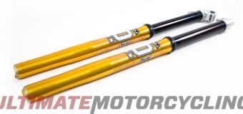 Ohlins RXF 48 Fork Recall | Motocross