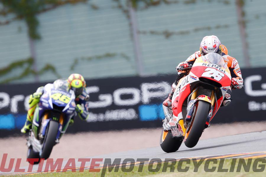 Sachsenring MotoGP 2015 Results | Germany GP Recap Dani Pedrosa