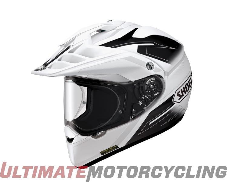 Shoei Hornet X2 Helmet Review | An Adventure Buzz