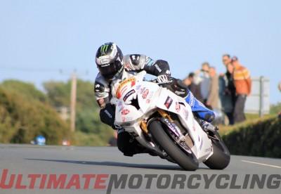 2015 Southern 100 Results | BMW's Guy Martin Wins Senior Race Michael Dunlop