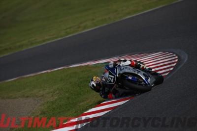 2015 Suzuka 8 Hours Qualifying Results