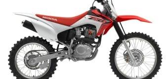 2016 Honda CRF230F | Buyer's Guide & Specs