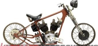Rare 1920s Brough Superior Motorcycles to Bonhams