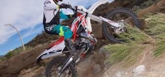 2015 Beta Xtrainer Review   Bridging Trials and Enduro