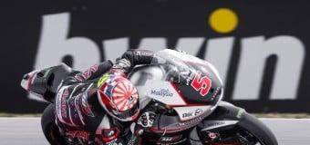 2015 Brno Moto2 Results | Zarco Earns Win #4