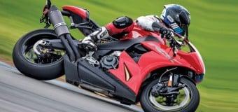 Erik Buell Racing Assets Sold to NJ's Atlantic Metals Group