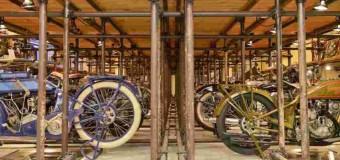 Lonati Motorcycle Collection to Bonhams | Mostly American