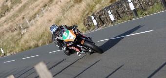 Team Molnar Manx Classic TT Lineup – Dunlop, Cooper & Webb
