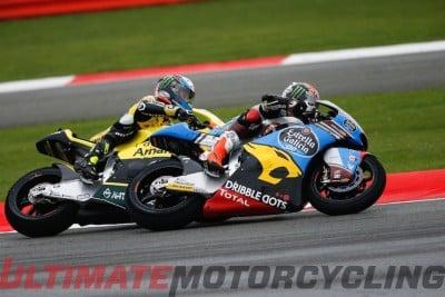 2015 Silverstone Moto2 Results | Another Wet British GP Rabat