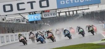 2015 Silverstone Moto3 Results & Recap